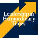 Leadership in Extraordinary Times graphic