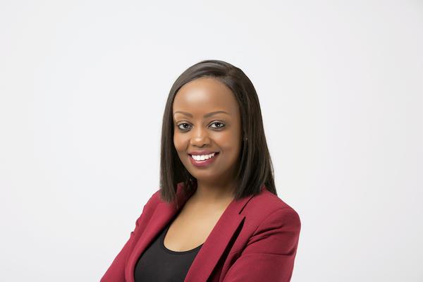Dr Diana Wangari Gitau