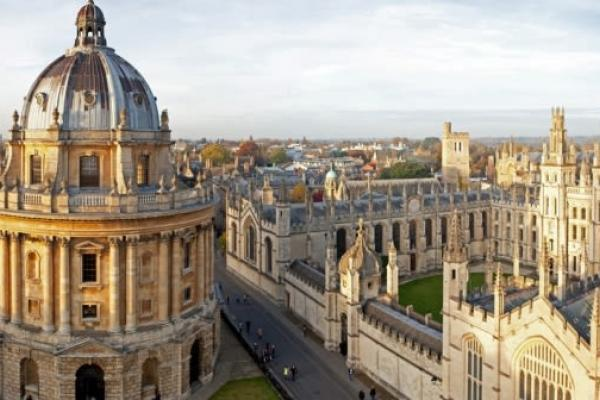 oxford social scientists recognised in queens birthday honours