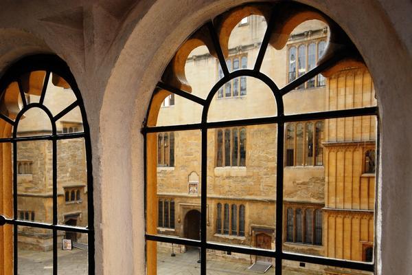 rd window