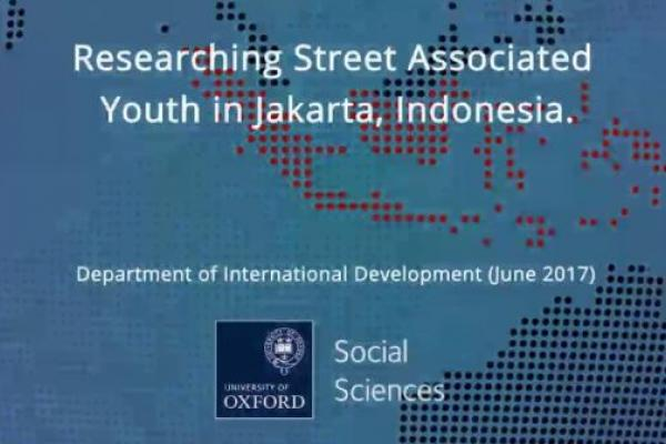 researching street associated youth in jakarta indonesia web