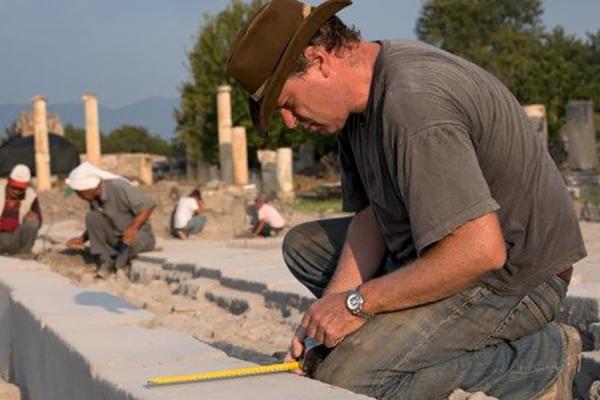 school of archaeology