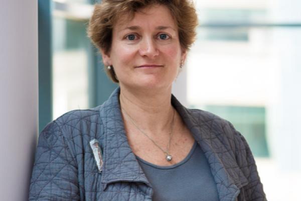 Professor Sarah Whatmore