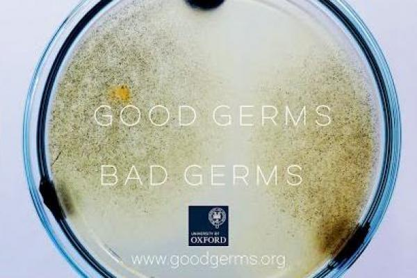 good germs