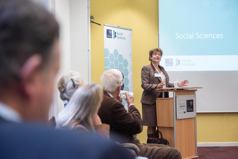 social sciences reception by john cairns 9 5 19 44