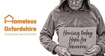 Housing today, Hope for tomorrow