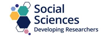 social sciences developing researchers masterlogo2