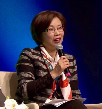 Professor Xiaolan Fu