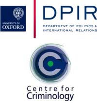 DPIR and Criminology logo