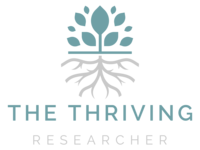 the thriving researcher 2 01