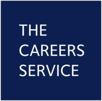 careers service logo