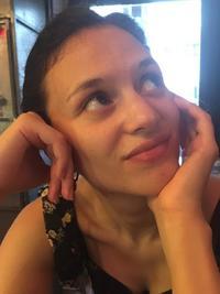 Maria Christodoulou