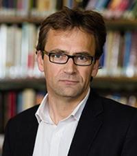 Professor Jim Hall