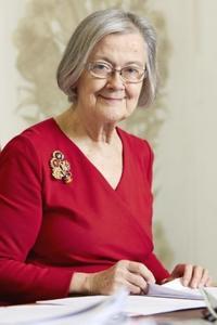 Rt Hon the Baroness Hale of Richmond DBE
