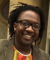 Professor Simukai Chigudu Oxford