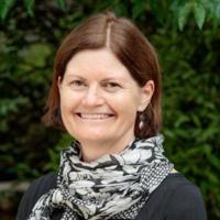 Prof Kate O'Regan