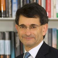 Prof Colin Mayer