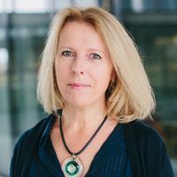 Prof Carolyn Hoyle