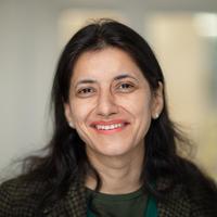 Professor Masooda Bano