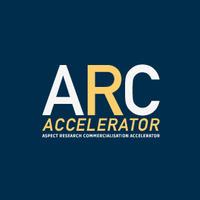 Aspect Research Commercialisation ARC Accelerator