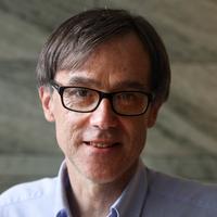 Professor Federico Varese